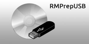 RMPrepUSB: Como Utilizá-lo Para Criar Pendrive Bootável?