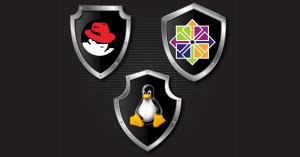 firewalld firewall linux padrao redhat cent os
