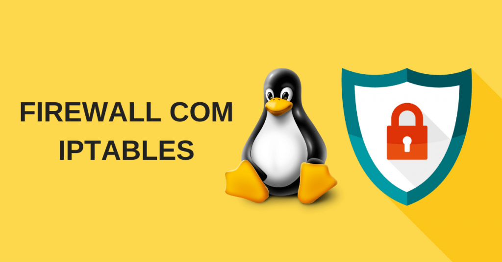 iptables firewall linux