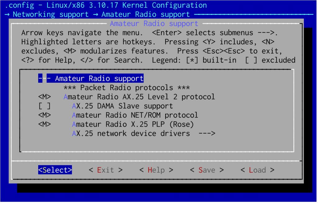 kernel linux o que é