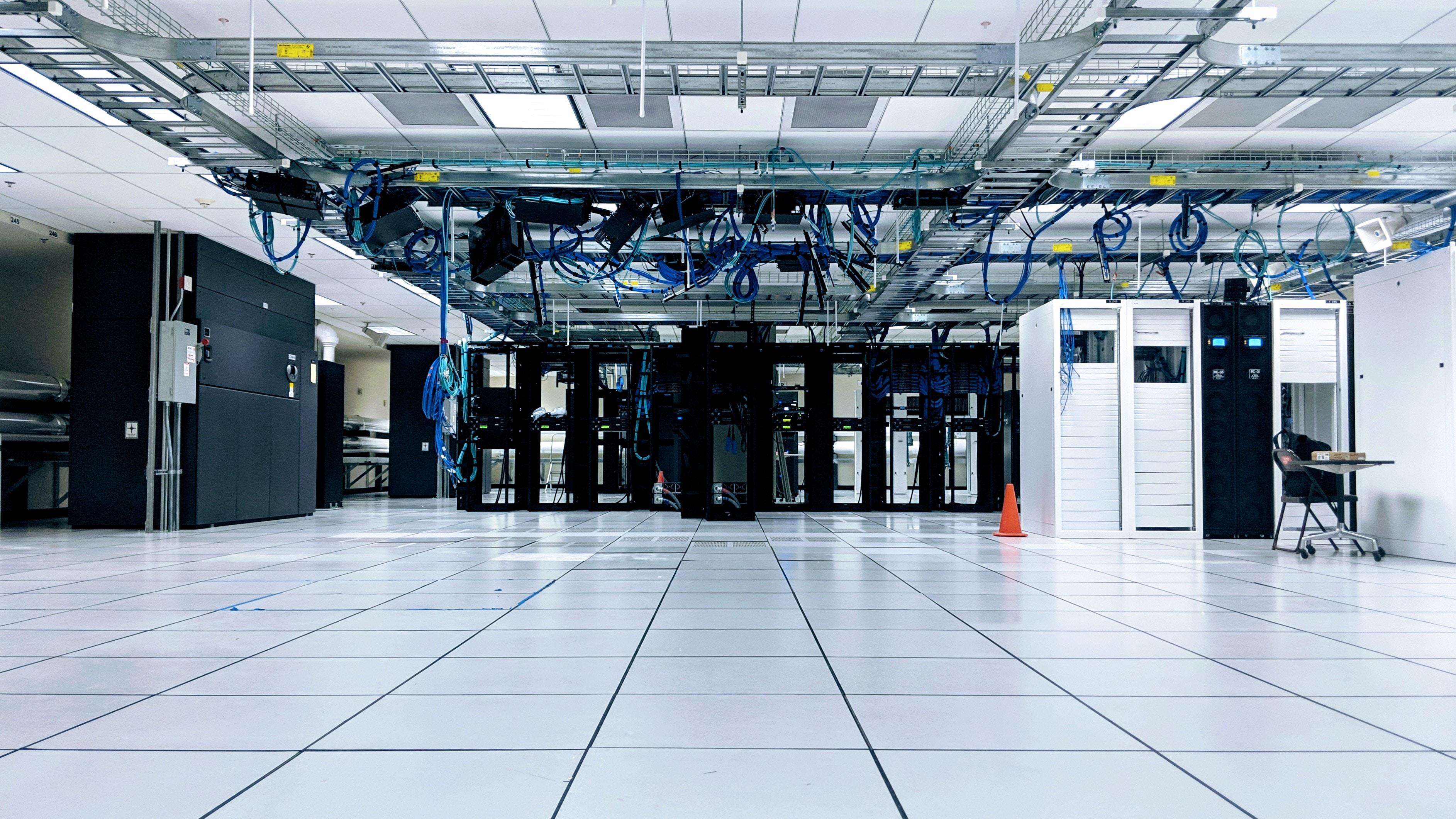 Conhecendo os principais provedores de computação e nuvem