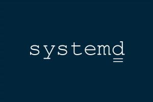 systemd runlevels