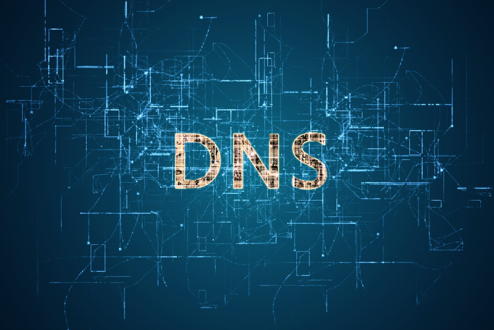 servidor dns bind no linux